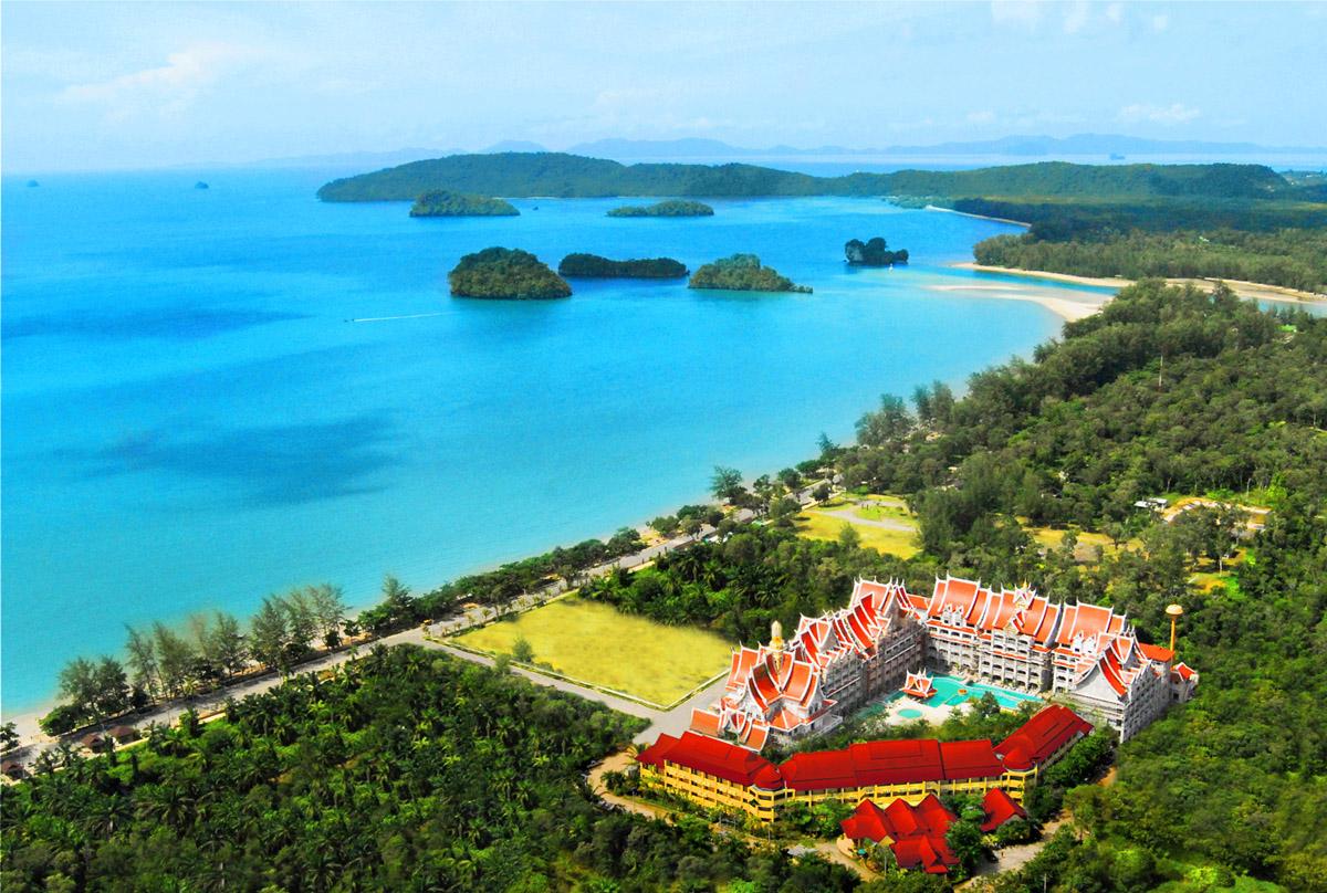 Krabi Success Beach Resort Itaka