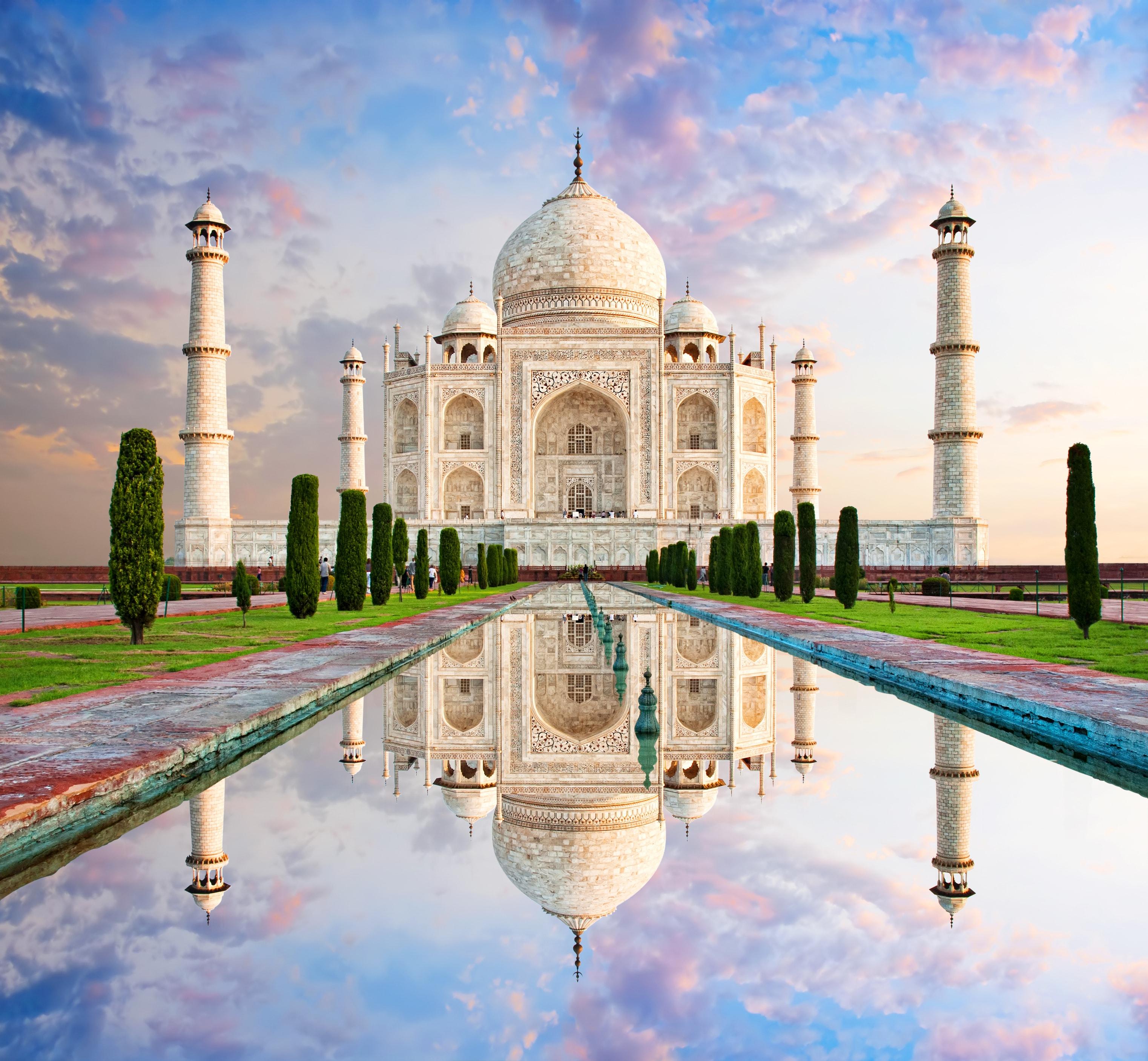 Taj Mahal Ilomantsi