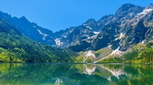 aukstieji-tatrai-slovakija-ezeras-vaizdas-12158