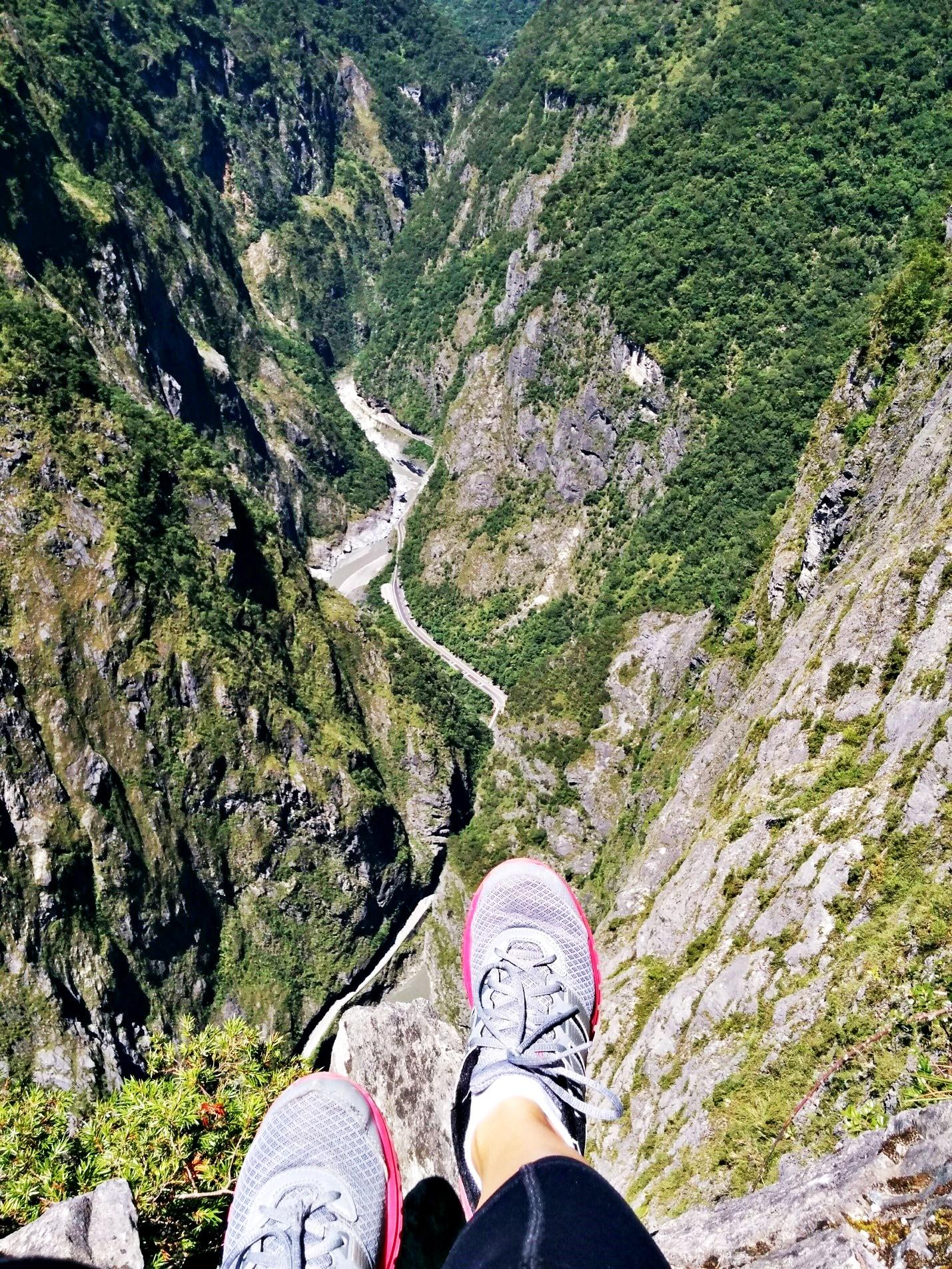 Taivanas – kalnai, žemės drebėjimai ir be galo geri vietiniai ...