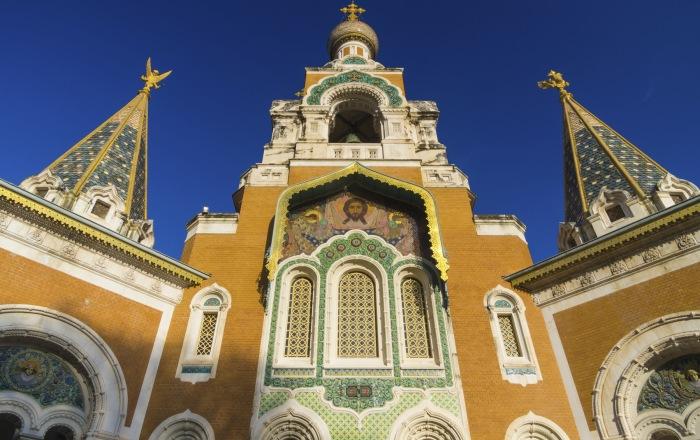 Rusijos stačiatikių Šv. Nikolo Katedra