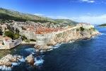 Dubrovniko miesto siena