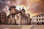 Dubrovniko katedra
