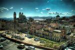 Kaljaris - žavi salos sostinė