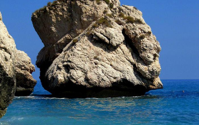 Afroditės akmuo