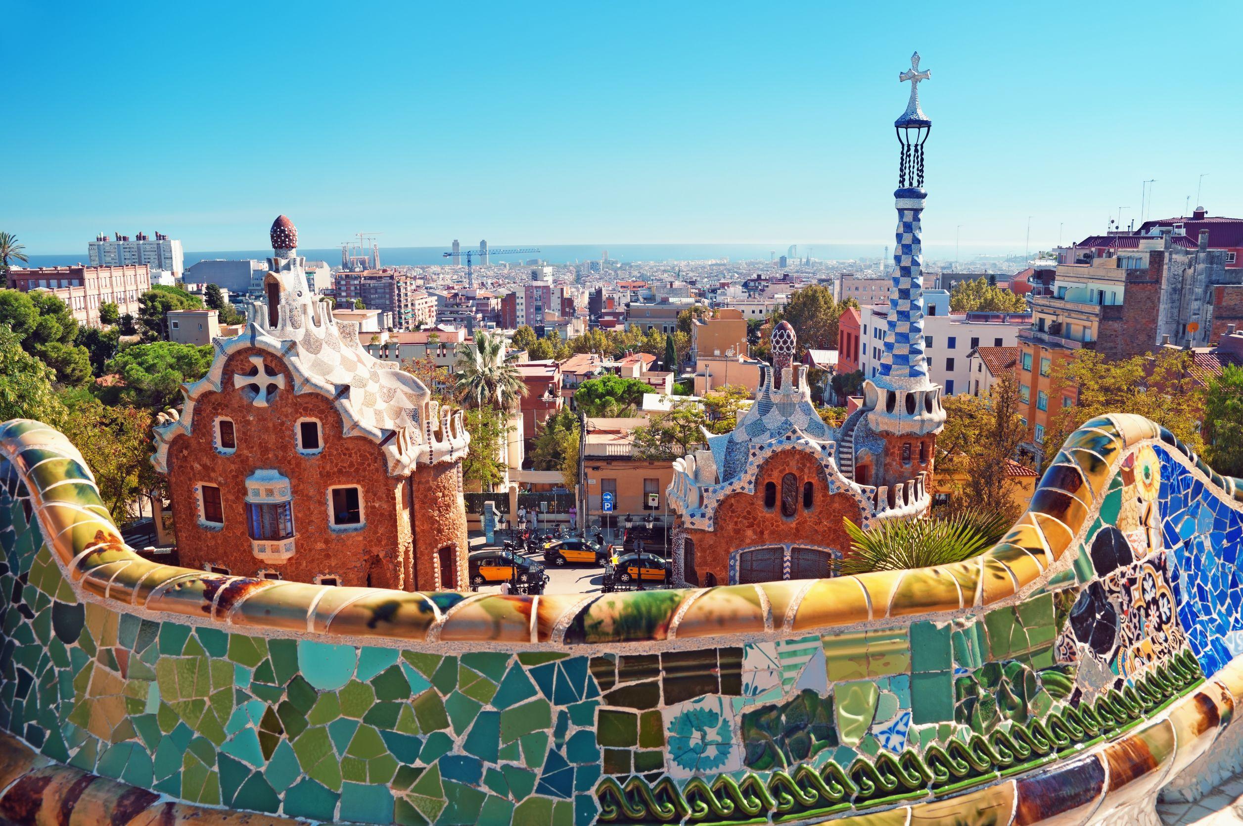 Auto Karta Barcelona.Barselona Temperamentingos Atostogos įvairiausiam Skoniui