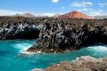 Los Hervideros uolos