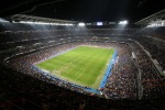 Santiago Bernabéu stadionas
