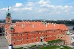 Varšuvos karališkoji pilis ir aikštė