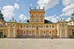 Karališkasis takas ir Vilanovo rūmai