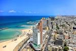 Tel Avivo promenada