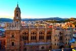Malagos katedra