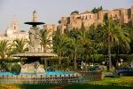Alcazaba tvirtovė