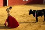 Mijas bulių kovų arena