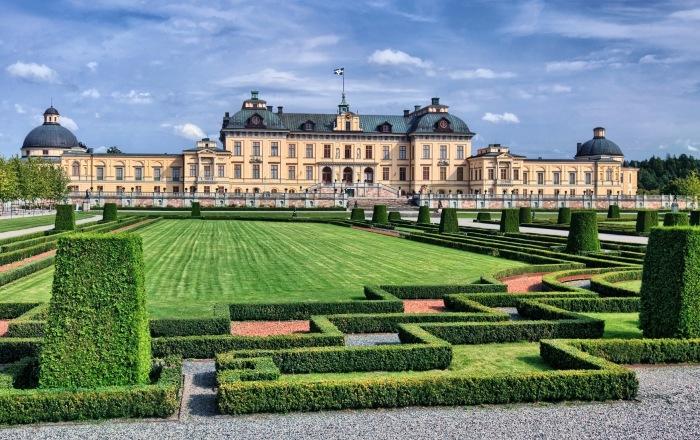 Drotingholmo rūmai