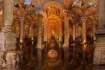 Bazilikos vandens saugykla
