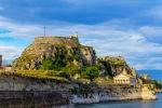 Senoji tvirtovė