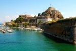 Korfu (Kerkyros) miestas