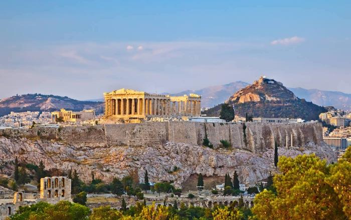 Akropolis ir jo muziejus