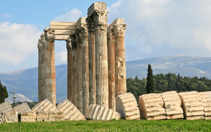 Dzeuso šventykla