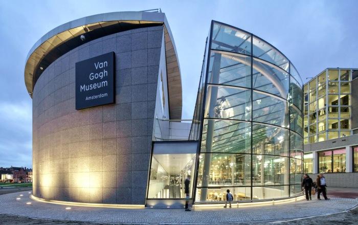 Van Gogh muziejus
