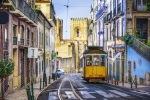 Geltonasis tramvajus