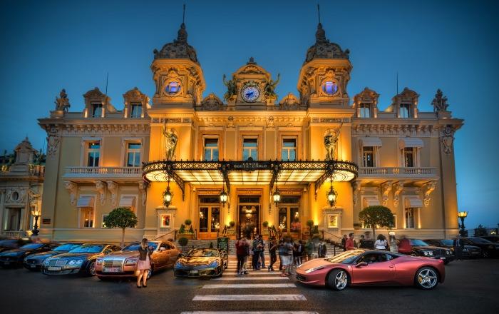Monte Carlo kazino