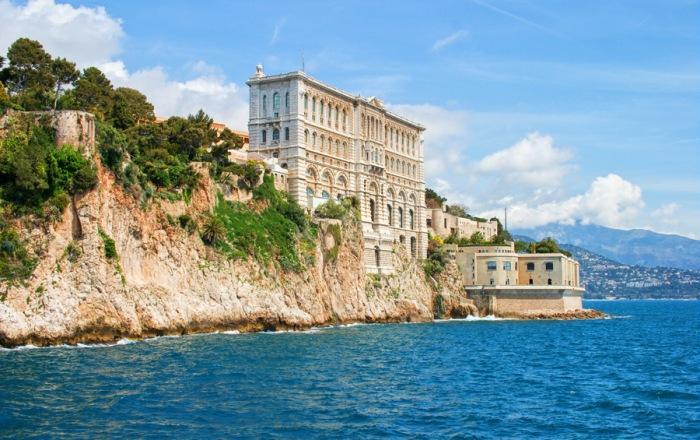 Okeanografijos muziejus
