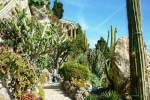 Egzotiškasis Monako sodas