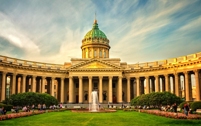 Kazanės katedra-soboras