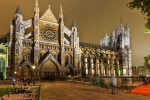 Vestminsterio abatija