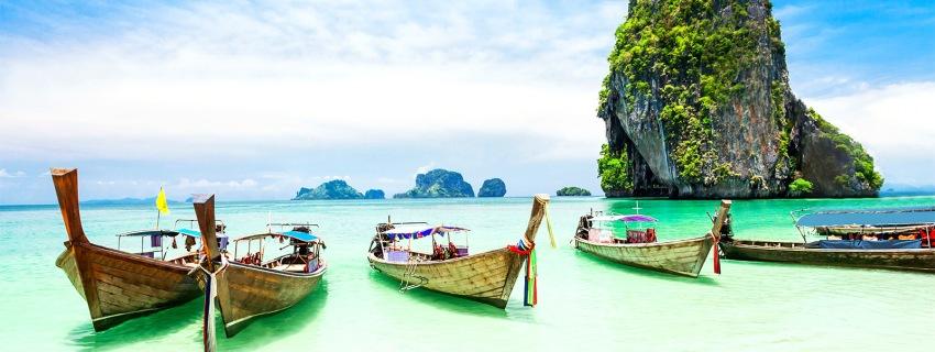 Tailandas, Puketo sala