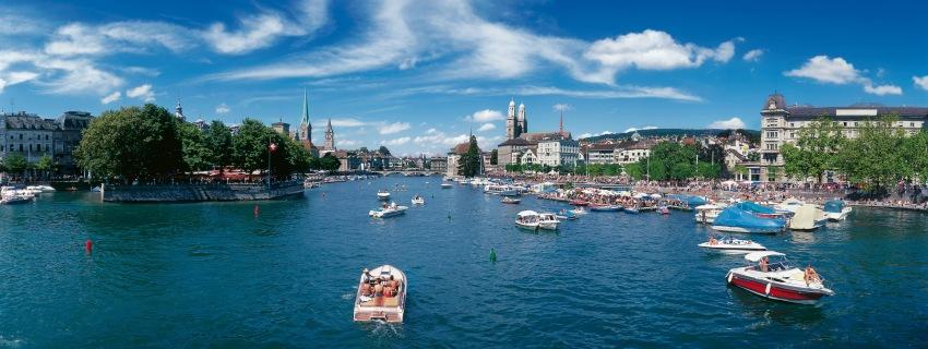 Šveicarija