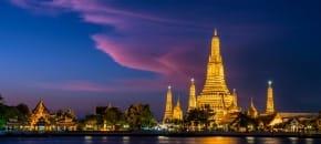 Tailandas, Bankokas