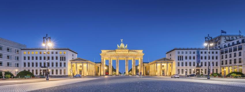 Vokietija, Berlynas