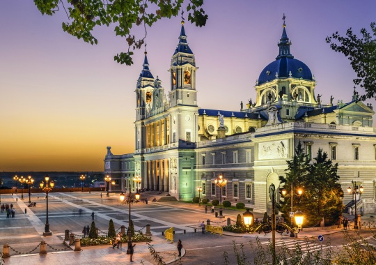 Madridas