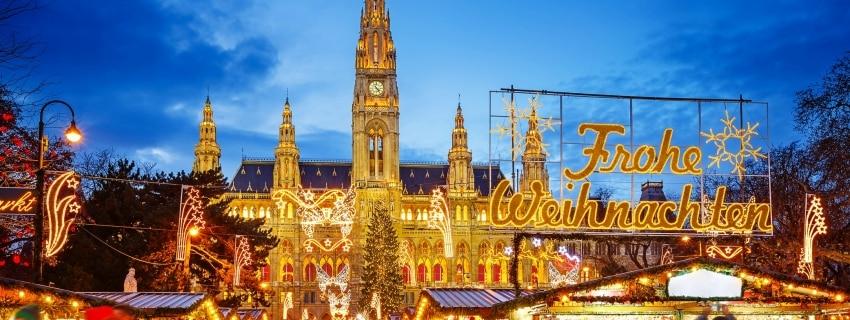 Austrija, Viena