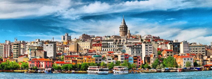 Turkija, Stambulas