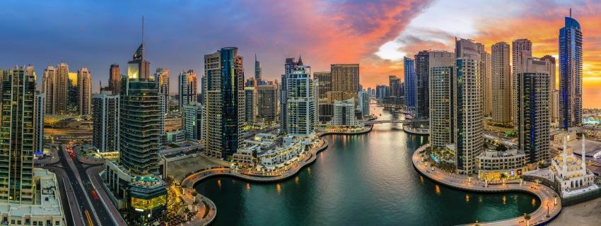 Jungtiniai Arabų Emyratai, Dubajus
