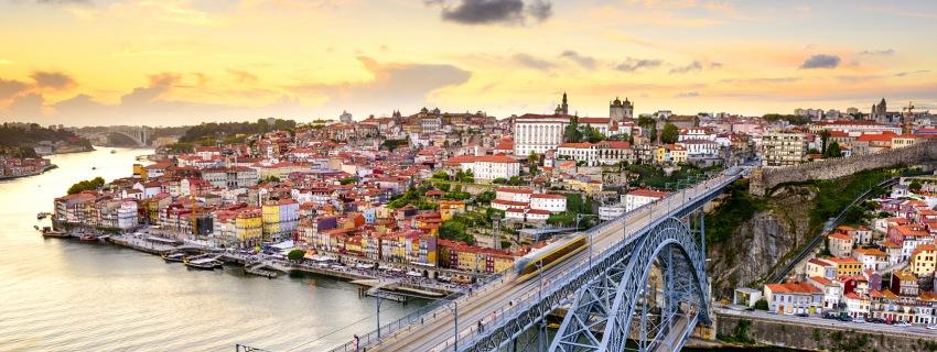 Portugalija, Portas