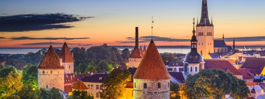 Talinas-Tartu