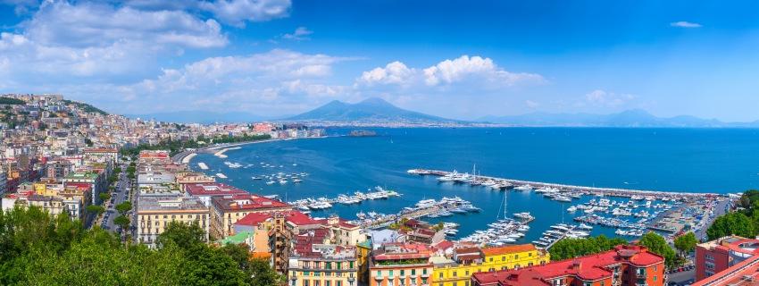 Italija, Neapolis