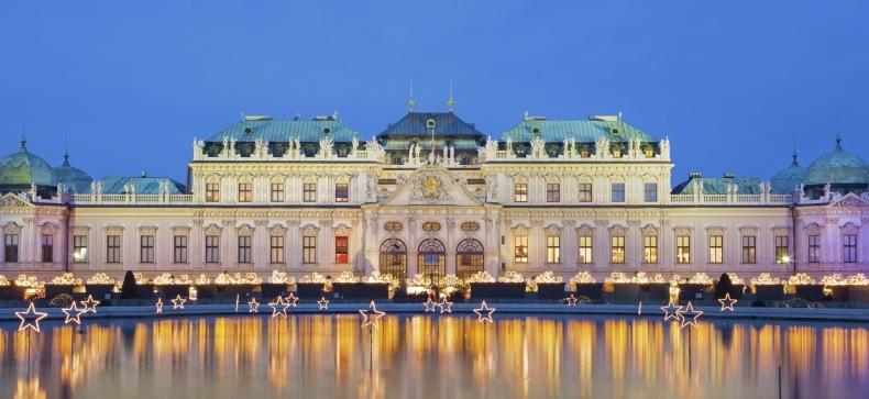 Naujieji metai Vienoje