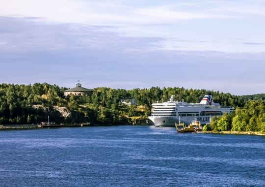 Talinas-Stokholmas