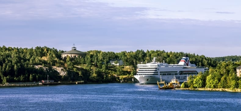Talinas-Stokholmas (vasara)