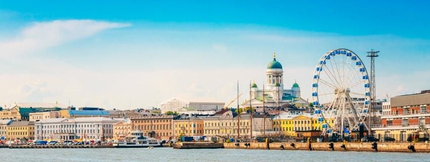 Talinas-Helsinkis (vasara)