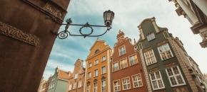Gdanskas ir Malborkas