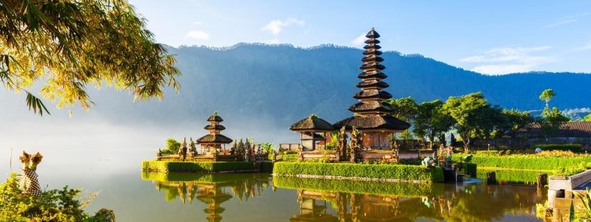 Singapūras ir Balio sala (ruduo)