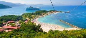Kruizas po Karibų salas
