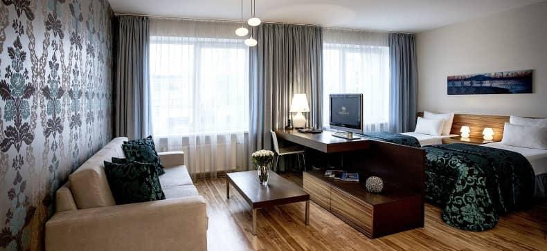 """Viešbutis """"Ararat"""""""